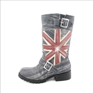 Nwot never worn - new boots by:Peggy Sue